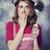домохозяйка · суп · ковш · девушки · лице - Сток-фото © Massonforstock