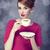 девушки · чашку · кофе · Валентин · день · продовольствие - Сток-фото © Massonforstock