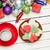сердце · Рождества · красочный · изолированный · белый - Сток-фото © massonforstock