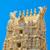 tarka · buddhista · templom · gyönyörű · utazás · kastély - stock fotó © massonforstock