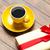 foto · taza · café · cute · regalo · maravilloso - foto stock © massonforstock