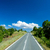 county side road in greece stock photo © massonforstock