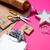 Cute · подарки · звездой · игрушку · корзина - Сток-фото © massonforstock