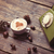 verde · ghianda · alimentare · frutta · bianco · sementi - foto d'archivio © massonforstock