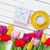 foto · taza · café · cute · regalo · colorido - foto stock © massonforstock