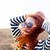 portrait of a young redhead girl in sunglasses stock photo © massonforstock