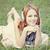 fiatal · divat · lány · fejhallgató · zöld · tavasz - stock fotó © massonforstock