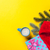 Кубок · кофе · Рождества · подарки · желтый · красный - Сток-фото © Massonforstock