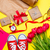 красный · тюльпаны · Cool · корзина · тревогу - Сток-фото © Massonforstock