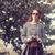 girl in sunglasses and camera stock photo © massonforstock