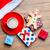 Кубок · кофе · подарки · Колобок · Дед · Мороз · Hat - Сток-фото © Massonforstock