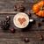 カフェイン · 渦 · 抽象的な · コーヒー · ドリンク - ストックフォト © massonforstock