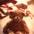 sevimli · hediye · star · oyuncak · oyuncak · ayı - stok fotoğraf © massonforstock
