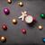 Кубок · Колобок · кофе · чай · Рождества · древесины - Сток-фото © massonforstock