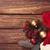 Рождества · подарки · фон · ретро · стиль - Сток-фото © Massonforstock