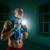 człowiek · boks · siłowni · fitness · zdrowia · uśmiechnięty - zdjęcia stock © master1305