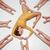 atrakcyjny · nowoczesne · baletnica · kobieta · dance · młodych - zdjęcia stock © master1305