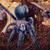 tarantula Phormictopus sp purple stock photo © master1305