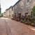 italian street in old village pitigliano stock photo © master1305