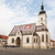 st marks church in zagreb croatia stock photo © master1305