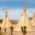 national wigwam of american indians stock photo © master1305
