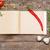 open · ricetta · libro · rosolare · legno · aglio - foto d'archivio © master1305