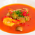 tomato soup with meat stock photo © master1305