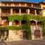 antieke · straat · Italië · typisch · gebouw - stockfoto © master1305