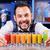 barman · werk · foto · business · voedsel · bar - stockfoto © master1305