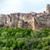 kasaba · panorama · Toskana · İtalya · şehir - stok fotoğraf © master1305
