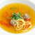 vegetable soup with meatballs stock photo © master1305
