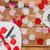 dia · dos · namorados · flor · pétalas · coração · floral - foto stock © master1305