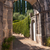 velho · trancado · porta · aldeia · casa · textura - foto stock © master1305