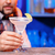 barman · werk · cocktails · hand · dienst - stockfoto © master1305