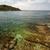 praia · Croácia · água · rua · mar - foto stock © master1305