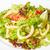 tintahal · saláta · fehér · étterem · olaj · állat - stock fotó © master1305