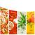 野菜スープ · コラージュ · 野菜 · 素朴な · スープ · コレクション - ストックフォト © master1305