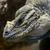retrato · iguana · lagarto · natureza · verão · dia - foto stock © master1305