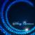 azul · cometa · céu · noturno · duas · pessoas · estrelas - foto stock © maximmmmum