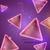 abstrato · triângulo · formas · web · design · fundo · arte - foto stock © maximmmmum