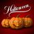 halloween pumpkin jack lanterns stock photo © maximmmmum