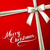 neşeli · Noel · matbaacılık · el · yazısı · vektör · kar · taneleri - stok fotoğraf © maximmmmum