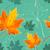 sem · costura · outono · pálido · folhas - foto stock © maximmmmum