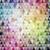 absztrakt · színes · spektrum · mozaik · vektor · textúra - stock fotó © maximmmmum