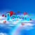 felhő · szívek · égbolt · buborékok · nap · légy - stock fotó © maximmmmum