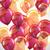 vermelho · balões · eps · 10 · 3D - foto stock © maximmmmum