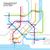 metra · metra · Pokaż · szablon · transport · drogowego - zdjęcia stock © maximmmmum