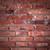 vector texture of red brick wall stock photo © maximmmmum