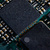 close up image of electronic circuit board with processor stock photo © maxpro
