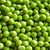 Background of Fresh Sweet Green Pea Ceeds stock photo © maxpro